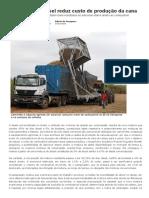 Mistura Em Diesel Reduz Custo de Produção Da Cana _ UNICAMP - Universidade Estadual de Campinas
