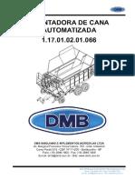 Catalogo Pcp 6000 Automatizada 29-05-17