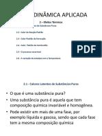 Aula2.EfeitosTermicos(ELV)