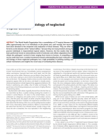 Cell Biology of Neglected Tropical Diseases