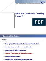 SAP SD Overview 1.pdf
