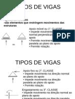 1_tipos de Vigas