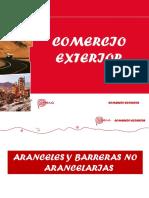 CLASE 5 - B. Aranceles y No Arancelarias (1)