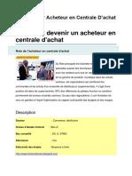 Lettre de Motivation Acheteur Agroalimentaire 1963927e41d
