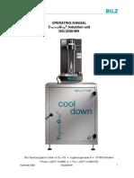 Bilz ThermoGrip Liquid Cooled ISG2200