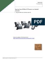 SPA5xx Asterisk Web UI 101909