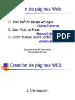 cursopaginasweb