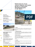 13-12 Fi - Barrage Oued Kissir - Algérie