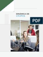 Manual Dinámica de Grupos