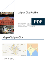 Jaipur City Profile