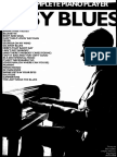 52176106 1 the Complete Piano Player Easy Blues