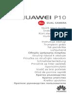 Huawei p-10- Guido