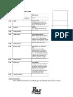 practice plan 10-11
