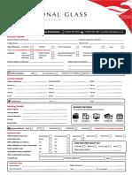 Customer Fact Sheet1.1