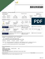 Kunal Dubai to Blr - Jet Airways