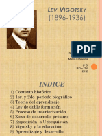 Lev Vigotsky en Powerpoint.ppt