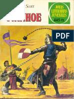 Joyas Literarias Juveniles - 016 - Ivanhoe