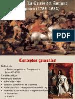 1 - La Crisis del Antiguo Régimen 17-18
