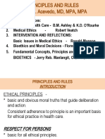 Principles Introduction
