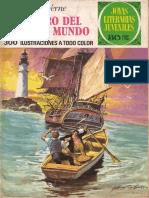 Joyas Literarias Juveniles - 091 - El Faro Del Fin Del Mundo