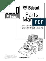 S 220 Bobcat