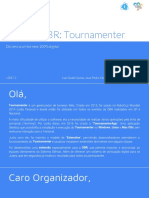 Manual o Br Tournament Er