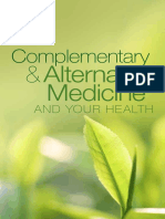 ALTERNATIVE MEDICINE & YOUR HEALTH.pdf