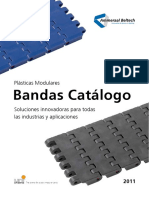 Catalogo Bandas Uni Chains New