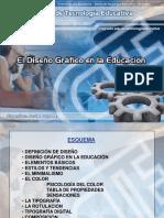 El Diseño Gráfico en la Educación.ppt