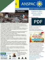 Boletín ANSPAC - Noviembre 2017