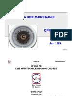 Ctc-103 Line & Base Maintenance