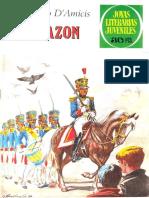 Joyas Literarias Juveniles - 198 - Corazon