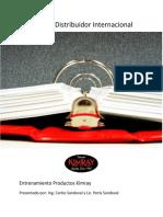 Libro de Entrenamiento_Productos Kimray Rev Julio 22 2010 Pag. 01 to 68