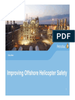 Offshore Helicopter Safety