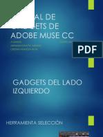 Manual Adobe Muse Cc