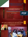 Diapositivas Expo Las Cinco Fuerzas