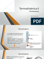 Presentacion 3_Termometros