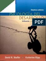 Libro Shaffer Completo Psicología Del Desarrollo[1]
