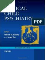 Clinical Child Psychiatry, 2da Klykylo