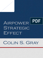 Strategic Effect