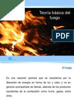 3 Teoria Basica Del Fuego