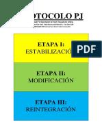 Protocolo de Pj