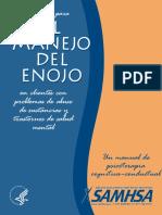 El Manejo Del Enojo SMA07-4188