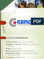 CV-Gendai