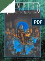 Vampiro A Mascara - Manual do Narrador (Revised).pdf