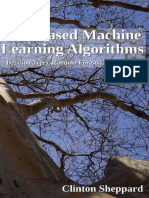 Tree Based Machine Learning Algorithms Decision Trees Random Forests and Boosting B0756FGJCP