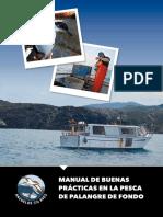 Manual Pesca Palangre UB