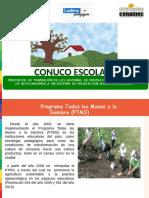 Cuaderno Pedagógico Conuco Escolar (Sep17)-1 (1)