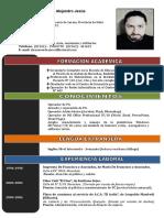 CV Alejandro