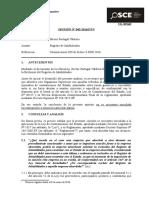 043-16 - Pre - Hector Portugal Valdivia-registro de Inhabilitados